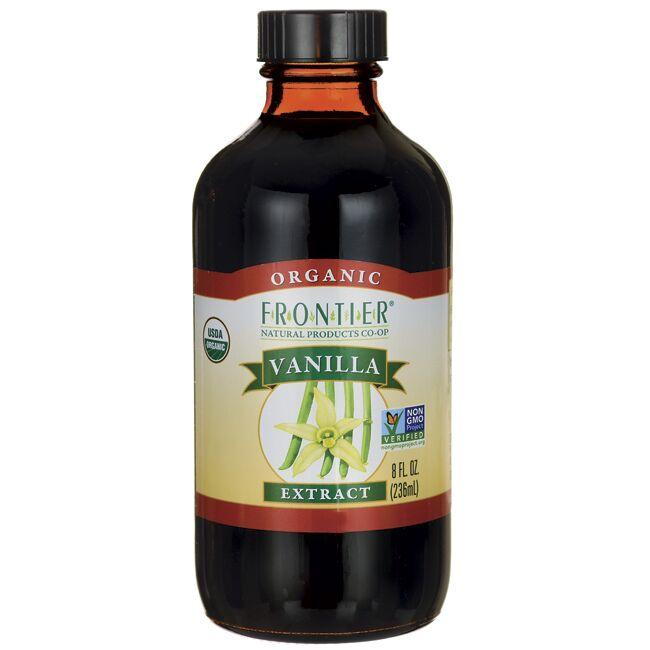 Frontier Co-Op Vanilla Extract