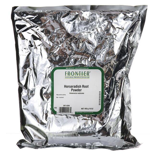 Frontier Co-Op Horseradish Root Powder
