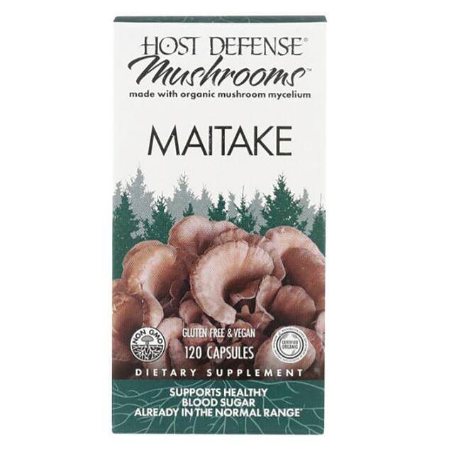 Fungi PerfectiHost Defense Maitake