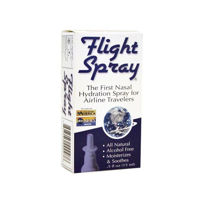 Global Source Flight Spray
