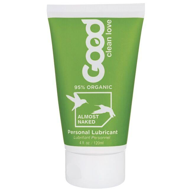 Good Clean LovePersonal Lubricant - Almost Naked