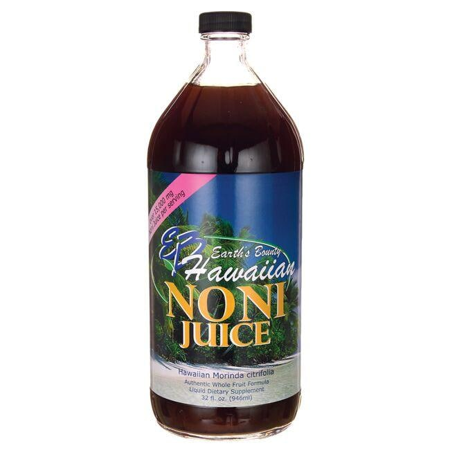 Earth's BountyHawaiian Noni Juice