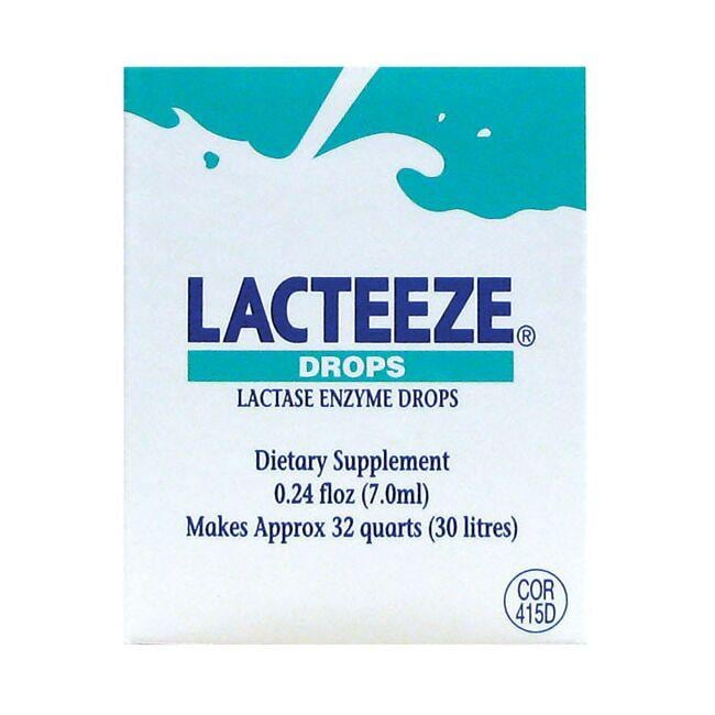 Gelda Scientific Lacteeze Drops