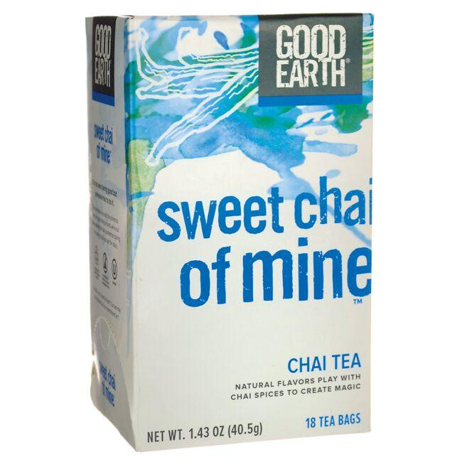 Good EarthSweet Chai of Mine Chai Tea