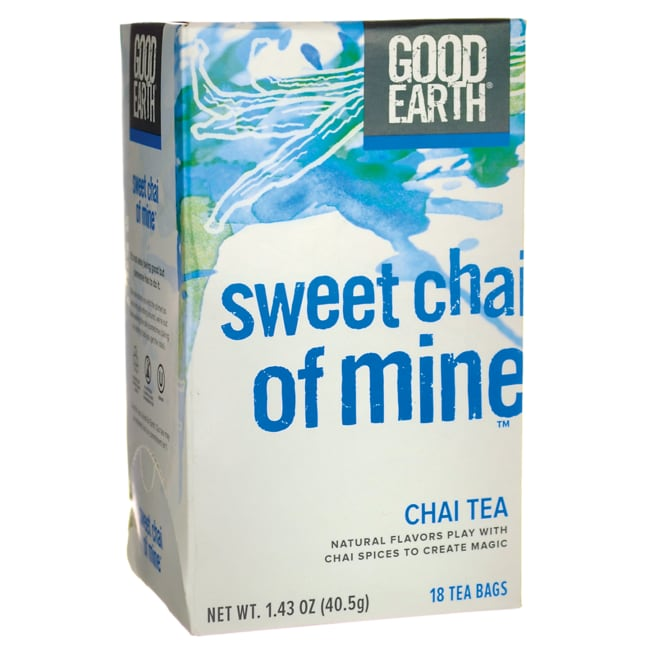 Good EarthSweet Chai of Mine Chai Tea