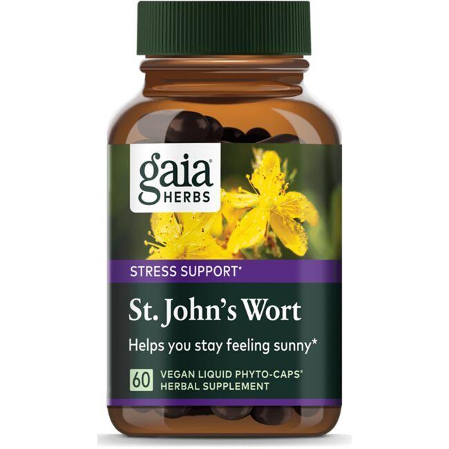 Gaia HerbsSt. John's Wort