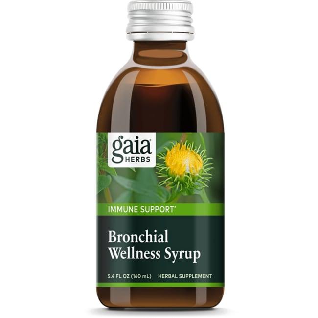 Gaia HerbsBronchial Wellness Herbal Syrup