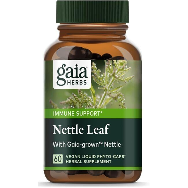 Gaia HerbsNettle Leaf