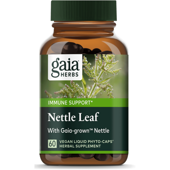 Gaia HerbsNettle Leaf