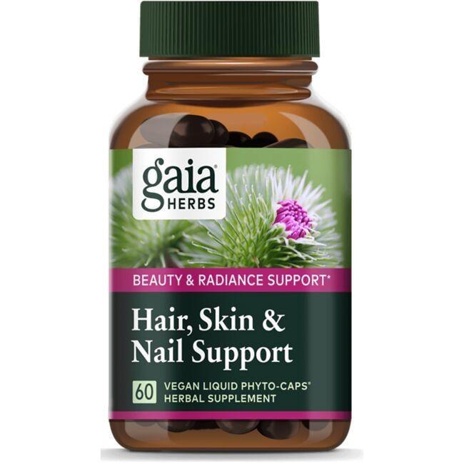 Gaia HerbsHair, Skin & Nail Support