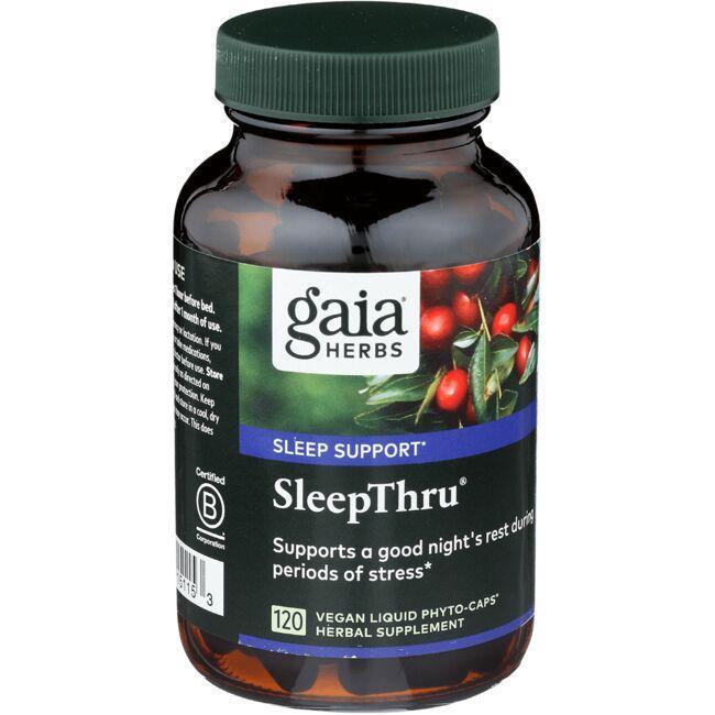 Gaia HerbsSleepThru