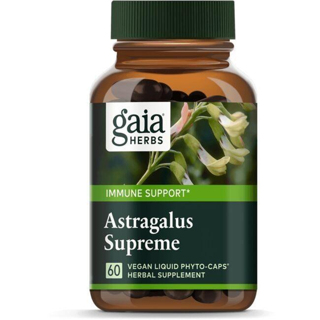 Gaia HerbsAstragalus Supreme
