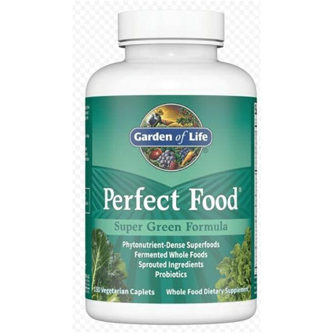 Garden of LifePerfect Food Super Green Formula