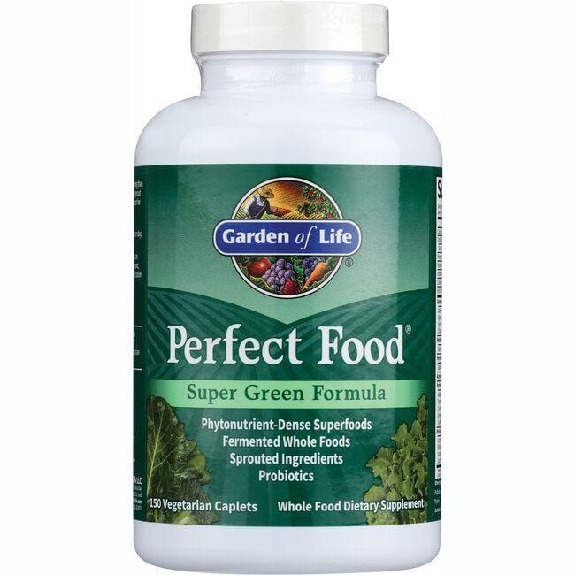 Garden of LifePerfect Food Super Green Formula