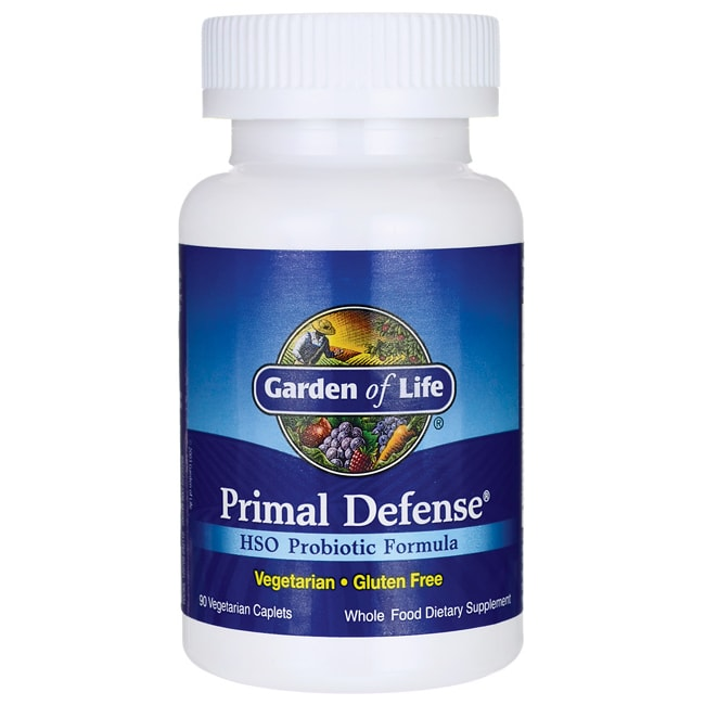 Garden of LifePrimal Defense