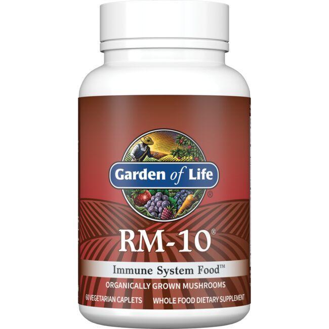 Garden of LifeRM-10