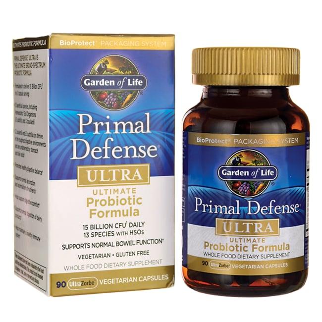 Garden of Life Primal Defense Ultra