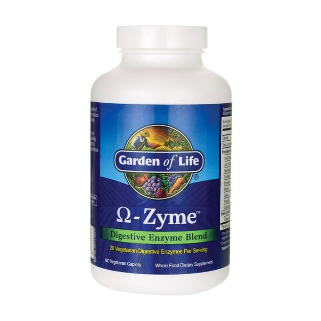 Garden of LifeOmega-Zyme