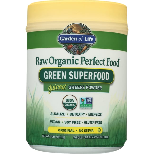 Garden of LifePerfect Food RAW
