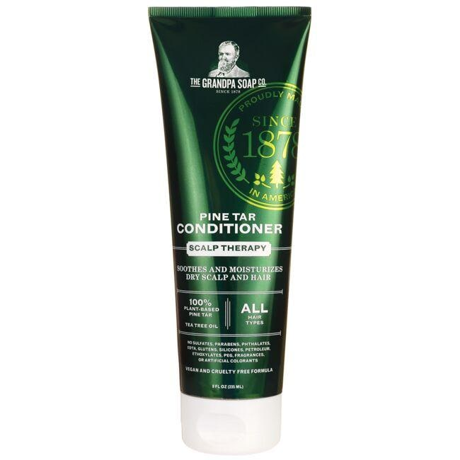 Grandpa Soap Co. Pine Tar Conditioner