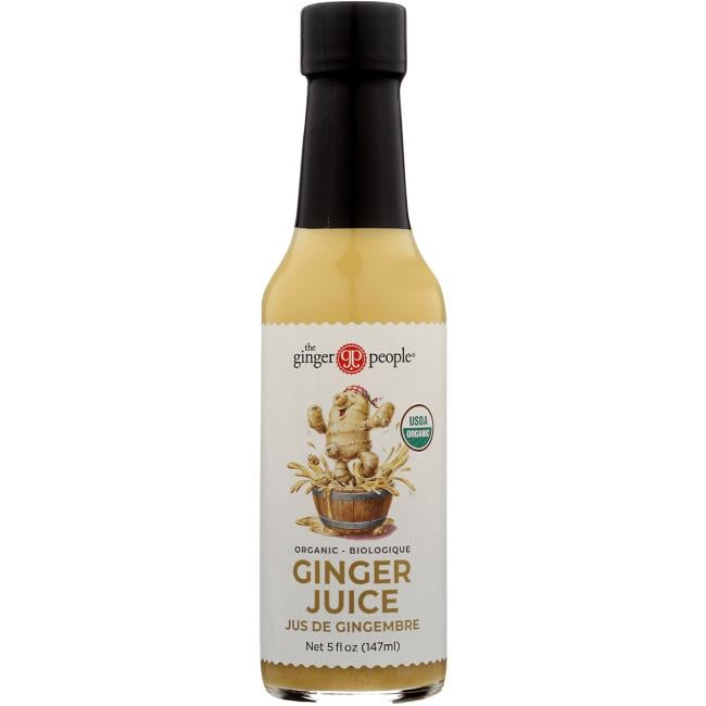 Ginger People Organic Ginger Juice