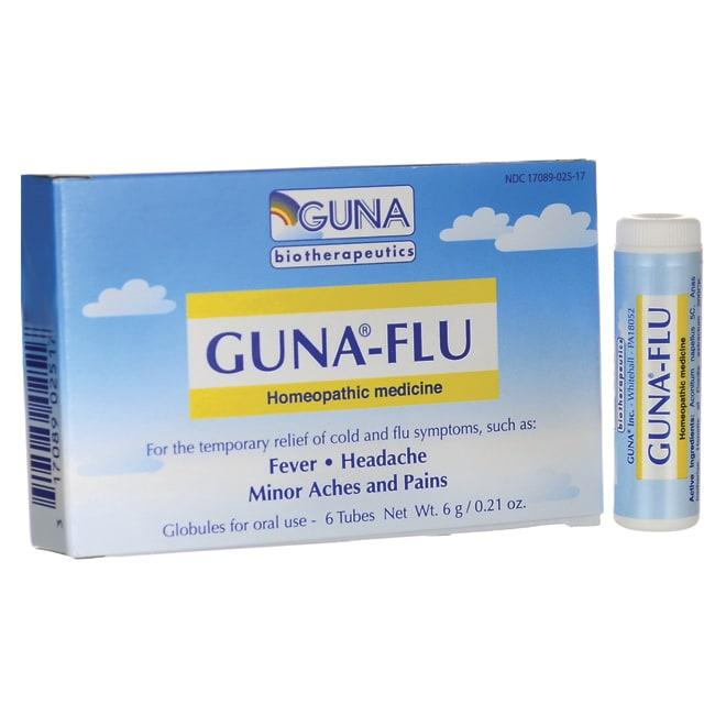 Guna Inc.Guna-Flu