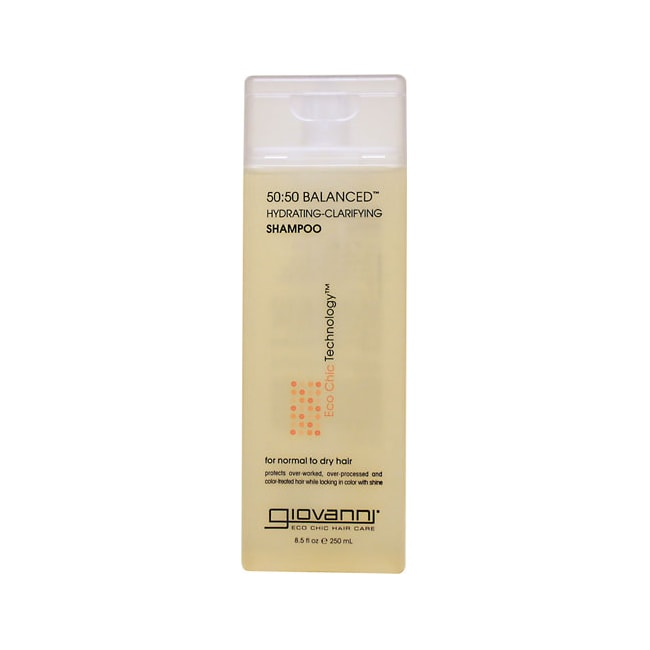 Giovanni50:50 Balanced Hydrating-Clarifying Shampoo