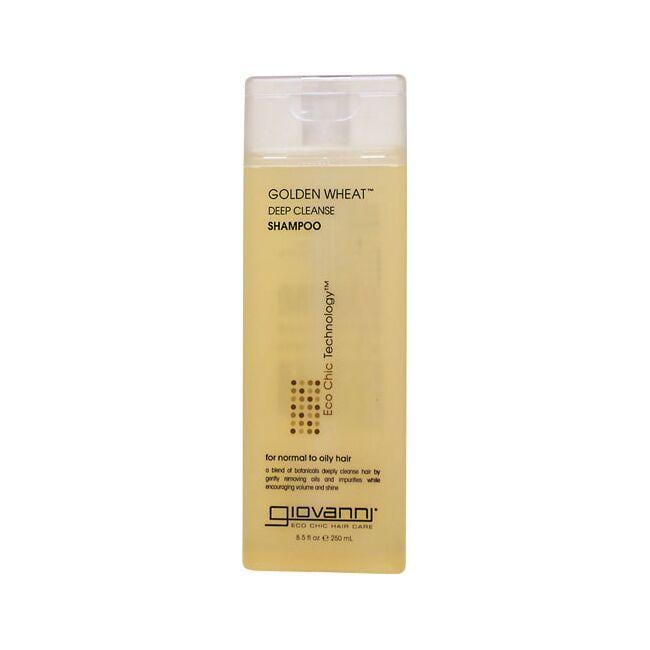 GiovanniGolden Wheat Deep Cleanse Shampoo