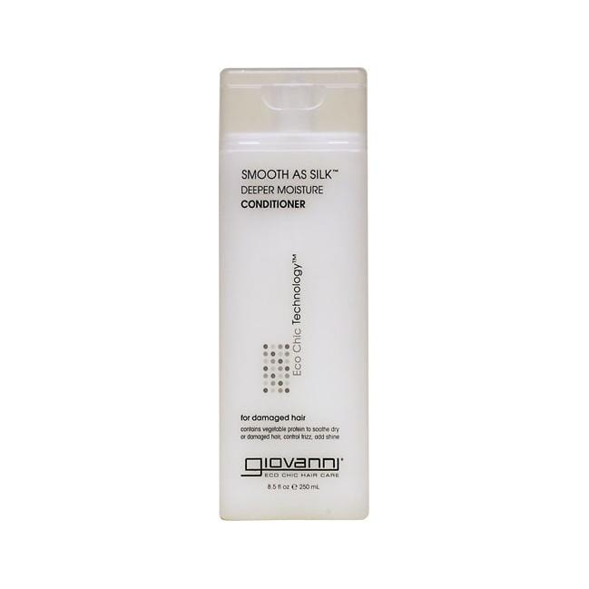 GiovanniSmooth As Silk Deeper Moisture Conditioner