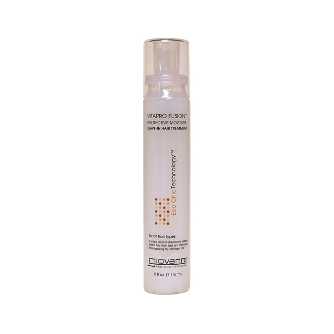 GiovanniVitapro Fusion Protective Moisture Leave-In Hair Treatment