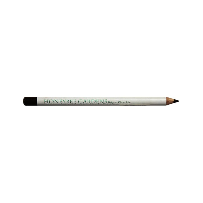 Honeybee Gardens JobaColors Eye Liner Belgian Chocolate