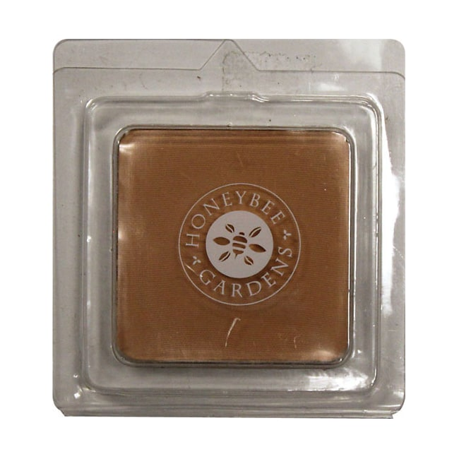Honeybee GardensPressed Mineral Powder Luminous