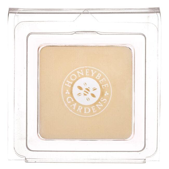 Honeybee GardensPressed Mineral Powder - Geisha