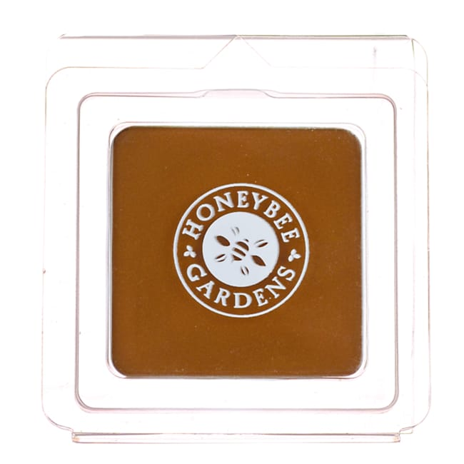 Honeybee GardensPressed Mineral Powder - Montego