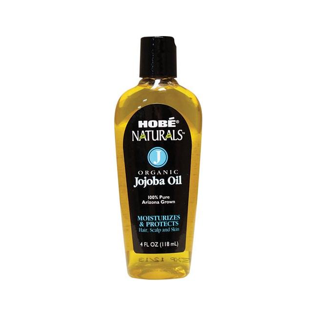 Hobe Labs Hobe Naturals Jojoba Oil Organic