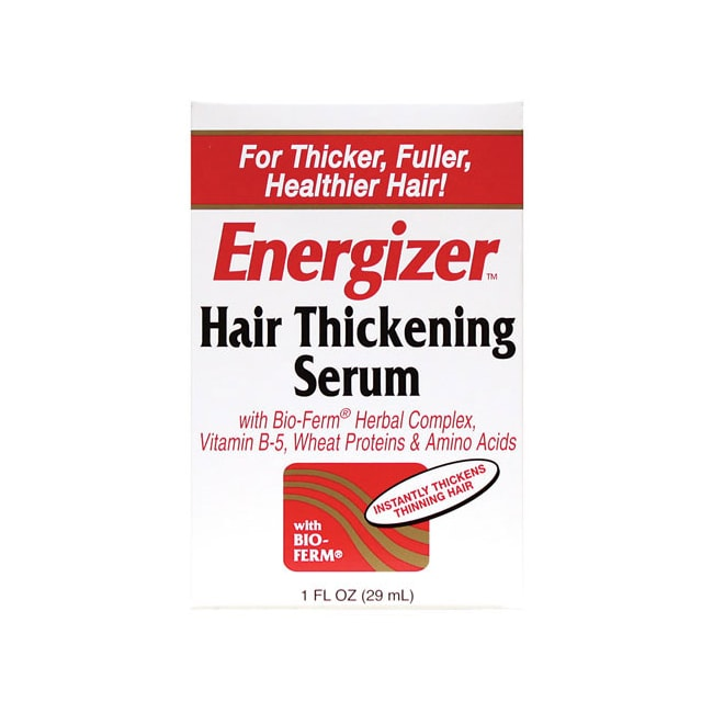 Hobe LabsEnergizer Hair Thickening Serum