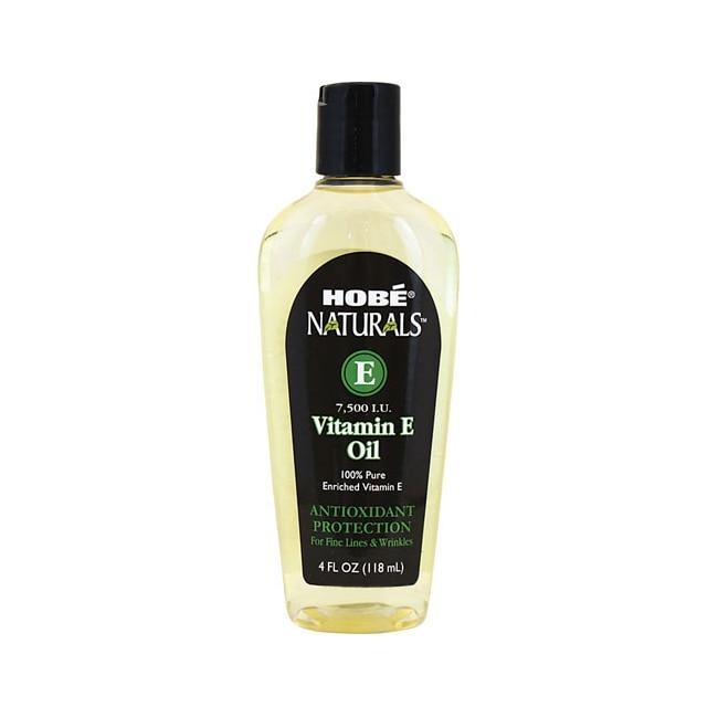 Hobe Labs Vitamin E Oil