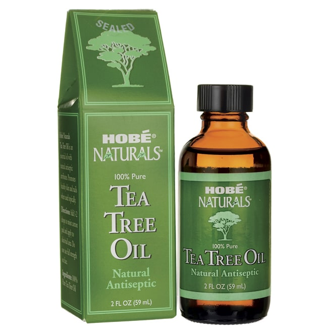 Hobe Labs100% Pure Tea Tree Oil