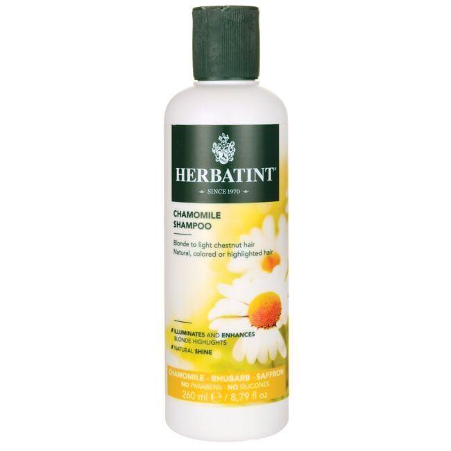 HerbatintChamomile Shampoo