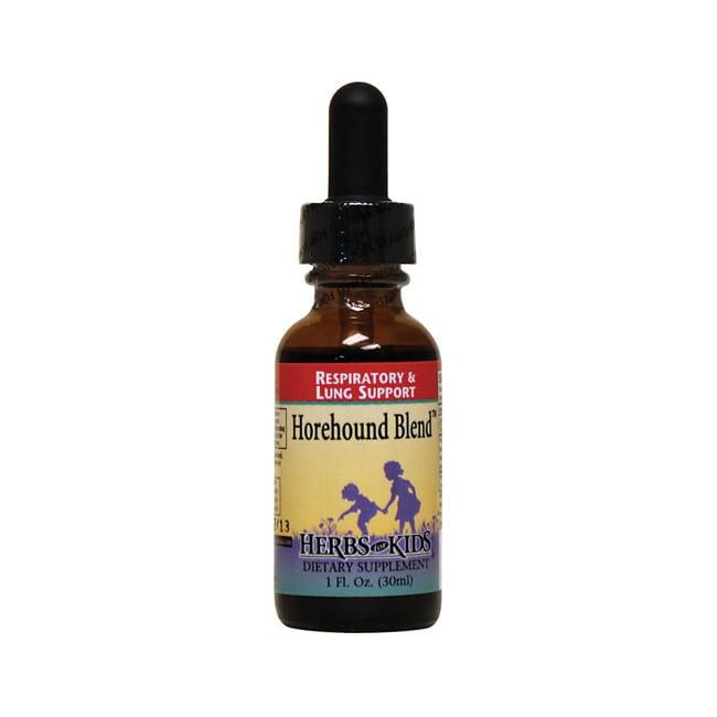 Herbs for Kids Horehound Blend
