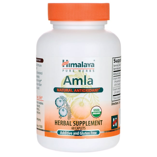 Himalaya Herbal Healthcare Amla