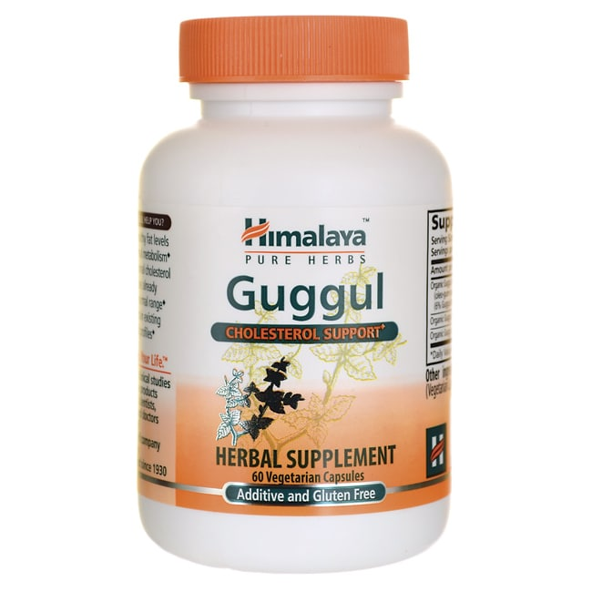 Himalaya Herbal HealthcareGuggul