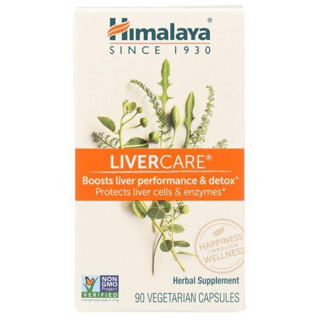 HimalayaLiverCare