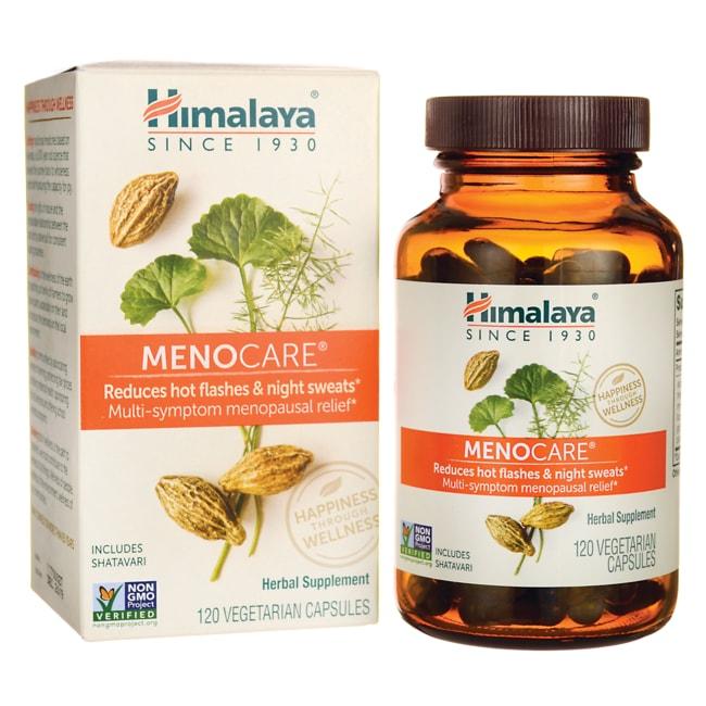 Himalaya Herbal HealthcareMenoCare