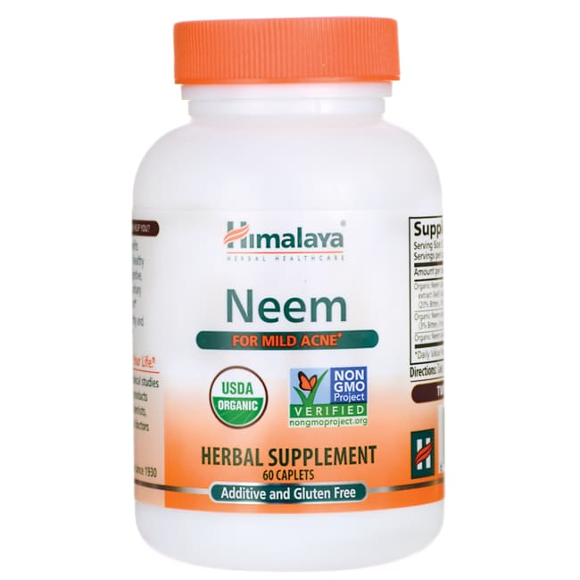 Himalaya Herbal HealthcareNeem