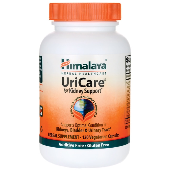 Himalaya Herbal HealthcareUriCare