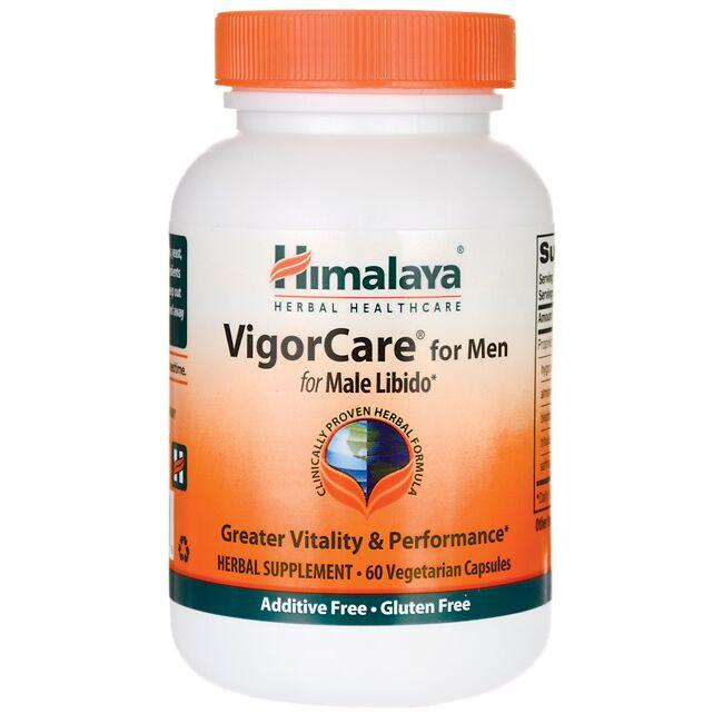 HimalayaVigorCare for Men