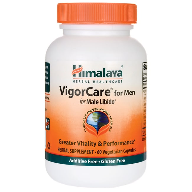 Himalaya Herbal HealthcareVigorCare for Men