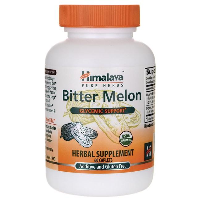 Himalaya Herbal HealthcareBitter Melon