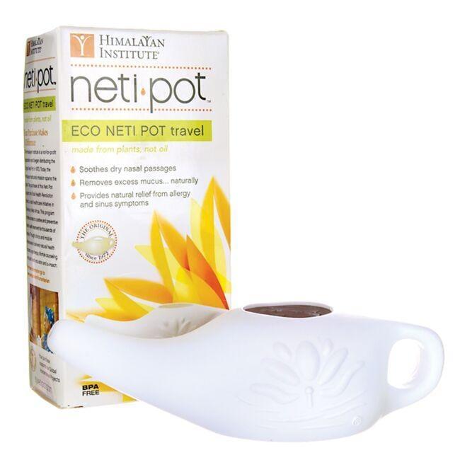 Himalayan InstituteNeti Pot Eco Neti Pot Travel